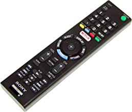 Best OEM Sony Remote Control Shipped with KDL40W650D & KDL-40W650D Review