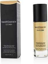 bareMinerals BarePro Performance Wear Liquid Foundation Sateen 05, 1 Fluid Ounce