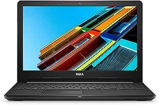 """Notebook Dell Inspiron i15-3567-A15P 7ª Geração Intel Core i3 4GB 1TB LED 15.6"""" HD Windows 10 McAfee Garantia Domicílio Preto"""