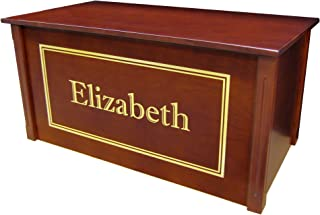 Best custom made cedar chest Reviews