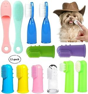 petosan finger toothbrush