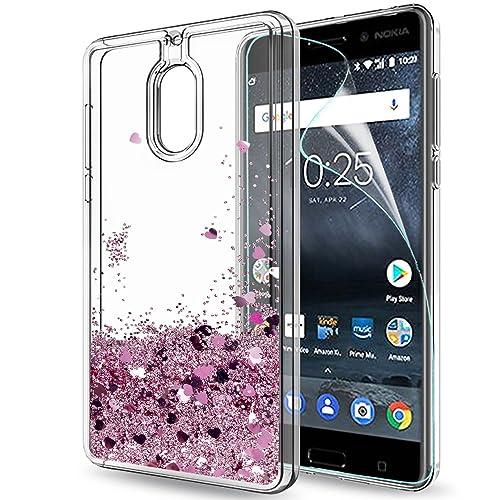 the latest 21844 32f5f Nokia 6 Phone Cases: Amazon.co.uk