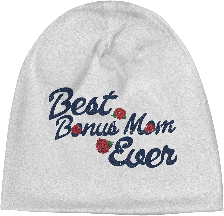 Best Bonus Max 75% OFF Mom Ever1 Slogan Unisex Vintage Hats supreme Warm Beanie Cap