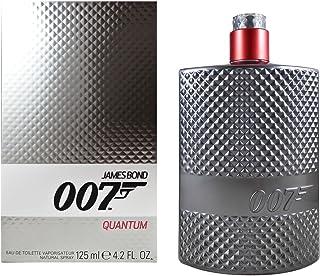 JAMES BOND 007 Quantum Eau De Toilette For Men, 125 ml