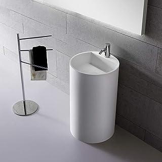 Suchergebnis auf Amazon.de für: standwaschbecken säule
