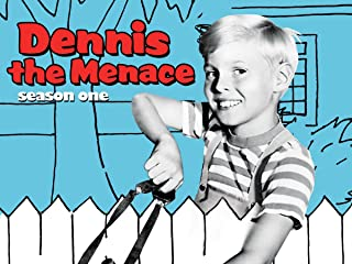 Dennis The Menace, Season One