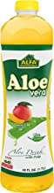 Best alfa aloe vera drink with pulp Reviews