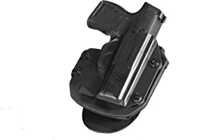 alien gear xdm holster