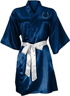 NFL Satin Kimono