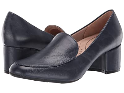 LifeStride Trixie (Lux Navy) Women