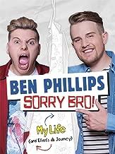 the sorry bro book