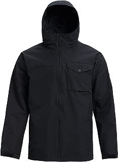 Mens Portal Rain Jacket