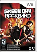 Rock Band: Green Day (Renewed)