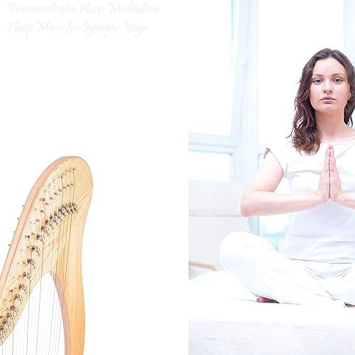 Harp Music for Iyengar Yoga by Transcendental Harp ...