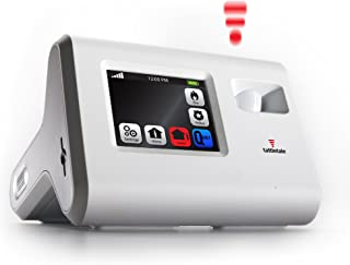 Tattletale Portable Alarm Systems CUW Consumer Unit White with Keychain Remote