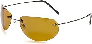 Eagle Eyes UltraLite Titanium Elipsys Sunglasses
