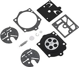 Mtsooning for Walbro K10-HDC Carburetor Carb Kit for Husqvarna 44 140S 240S 444 Chainsaw
