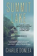 Summit Lake Kindle Edition
