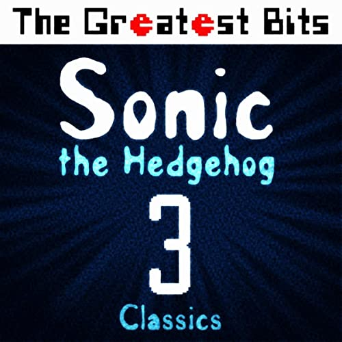 Sonic The Hedgehog 3 Title Screen By The Greatest Bits On Amazon Music Amazon Com