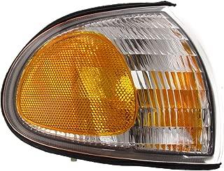 BuyRVlights Winnebago Chieftain 1998-2001 RV Motorhome Right (Passenger) Replacement Front Corner Park Light