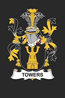 Best towers family crest Reviews