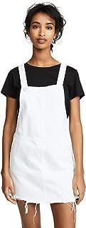 Blank Denim Women's Overall Mini Dress