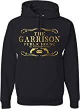 Freedomtees The Garrison Public House Pub Unisex Hoodie Sweatshirt