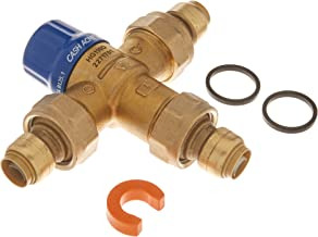 cash acme thermostatic mixing valve
