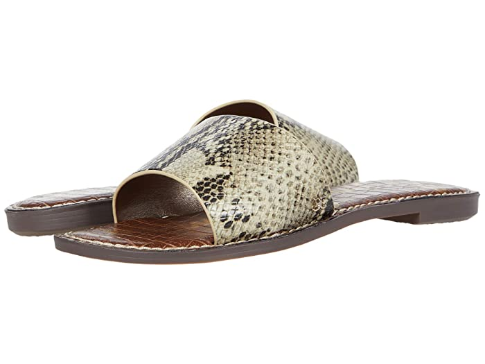 Sam Edelman  Genesis (Beach Multi Pacific Snake Print) Womens Shoes