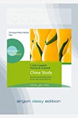 China Study (DAISY Edition): Die wissenschaftliche Begründung für eine vegane Ernährungsweise Audio CD