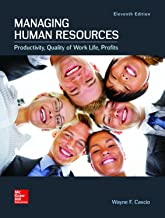 Loose-Leaf for Managing Human Resources