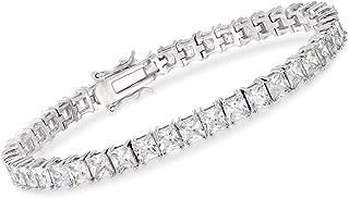 vvs tennis bracelet
