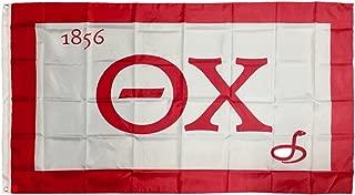 theta delta chi flag