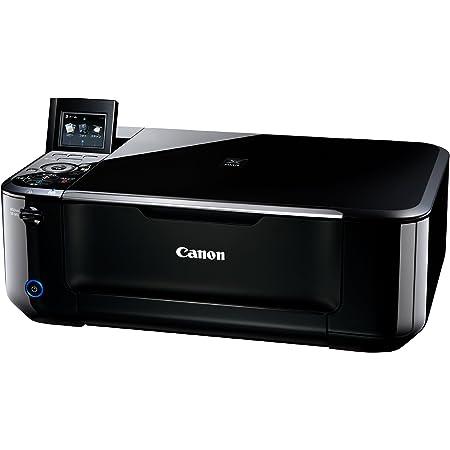 旧モデル Canon インクジェット複合機 顔料BK+3色染料の新4色インク PIXUS MG4130