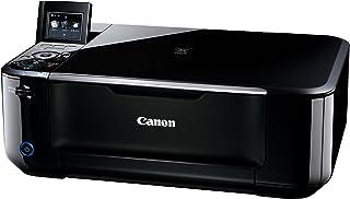 旧款 Canon 喷墨复合机 颜料BK+3色染料新4色墨水 PIXUS MG4130