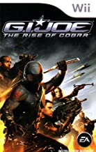 G.I. Joe - The Rise of Cobra Wii Instruction Booklet (Nintendo Wii Manual Only - NO GAME) [Pamphlet only - NO GAME INCLUDED] Nintendo
