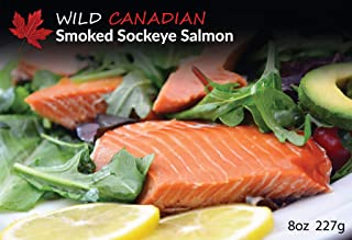 Best salmon price canada Reviews