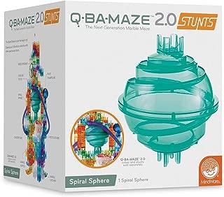Q-BA-MAZE 2.0: Sphere Stunt Add-On Set