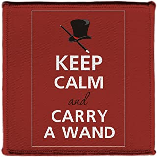 Best keep calm and carry a wand Reviews