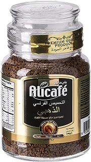 AliCafe French Roast Gold Coffee, 100 gm