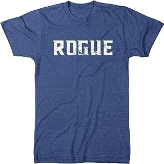 Rogue Slogan Men's Modern Fit T-Shirt