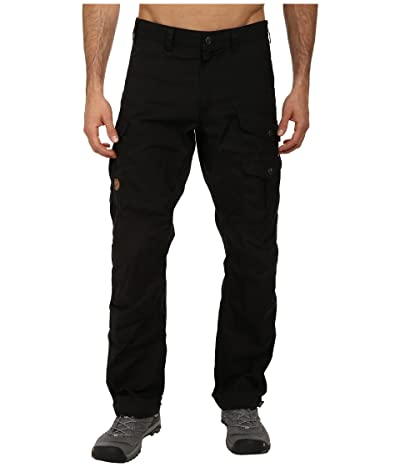 Fjallraven Vidda Pro (Black/Black) Men