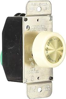 Legrand-Pass & Seymour 94004I Pass & Seymour 94004-I 1.5A Iv 4Spd Fan Control