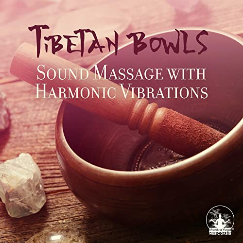 Gong Meditation by Mantra Yoga Music Oasis on Amazon Music ...