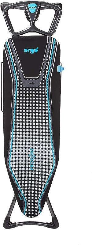 Minky Homecare Ergo Plus Ironing Board 48 X 15 Blue Multi