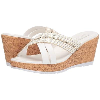 Italian Shoemakers Lyra (White) Women