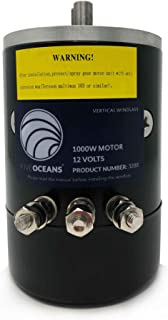 Five Oceans Replacement Motor for Pacific 1000 Vertical Windlass 1000W FO-3766