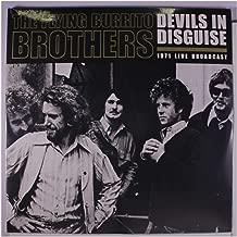 Flying Burrito Brothers Devil in Disguise (Vinyl Double Album)