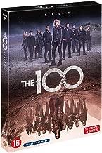 Les 100-Saison 5