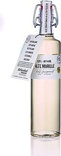 BIRKENHOF Brennerei | Alte Marille - feine holzfassgereifte Spirituose | 1 x 0,5l  - 40 % vol.